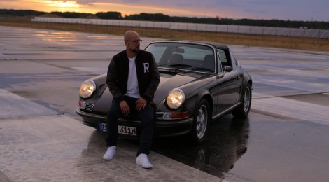 """Das Debütalbum """"Drive"""" von ELO (ab dem 21. September 2018 im Handel) +++Gewinnspiel+++"""