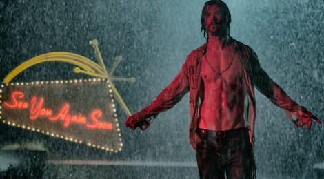 """""""Bad Times at the El Royale"""" (ab dem 11. Oktober im Kino) +++Gewinnspiel+++"""
