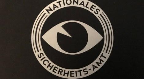 """Andreas Eschenbach: """"NSA"""" (Lübbe)"""