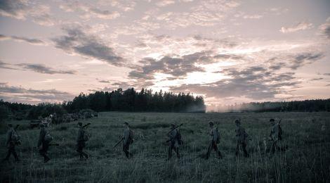 """""""Unknown Soldier - Kampf ums Vaterland"""" (Ascot Elite Home Entertainment) +++Rezension & Gewinnspiel+++"""