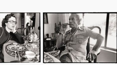 """Annie Leibovitz: """"The early years. 1970-1983"""" (TASCHEN)"""