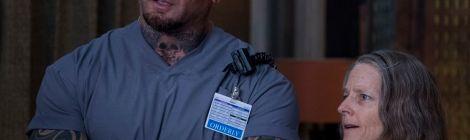 """Hotel Artemis"" (ab dem 03. Dezember im Handel) +++Gewinnspiel & Special+++"