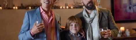 """""""Ideal Home - Ein Vater kommt selten allein"""" (ab heute im Handel) +++Rezension & Special+++"""