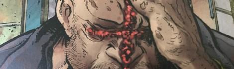 """Crossed: Badlands 14"" (AVATAR/Panini Comics)"
