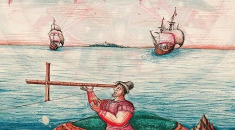 """Jacques Devaulx: """"Nautische Werke"""" (TASCHEN)"""