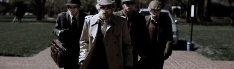 """American Animals"" (Ascot Elite Home Entertainment) +++Rezension & Gewinnspiel+++"