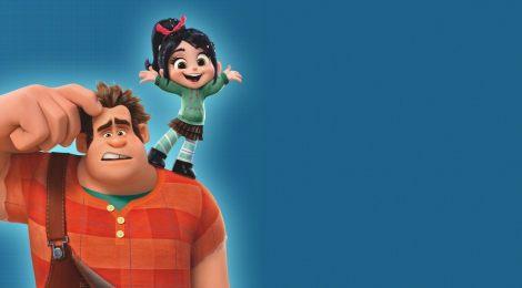 """""""Ralph Breaks The Internet: Wreck It Ralph 2 – Original Filmsoundtrack"""" (Jetzt auf CD und digital im Handel erhältlich!) +++Gewinnspiel+++"""