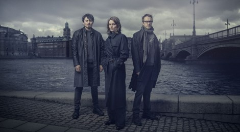 """Stockholm Requiem"" (Edel Motion)"