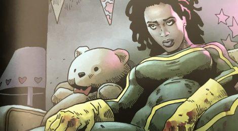 """Kick-Ass: Frauenpower"" - Band 2 (Panini Comics)"