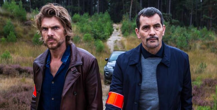 TATORT ANTWERPEN: Vincke und Verstuyft ermitteln (Atlas Film GmbH) +++Gewinnspiel+++