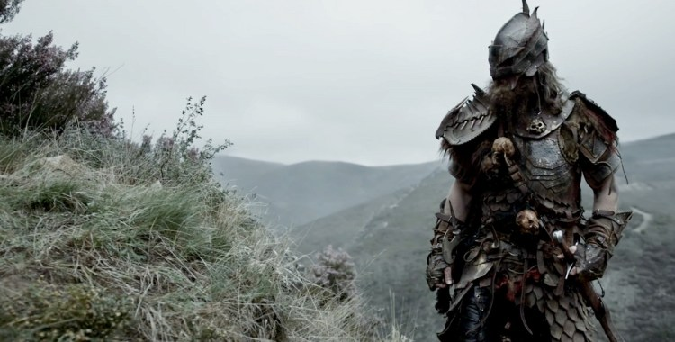 """Viking Vengeance"" (Indeed Films) +++Gewinnspiel+++"