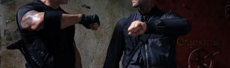 """FAST & FURIOUS: HOBBS & SHAW"" (ab dem 01. August im Kino) +++Gewinnspiel+++"