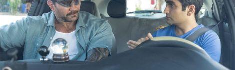 """""""STUBER - 5 STERNE UNDERCOVER"""" (Kinostart: 22. August) +++Gewinnspiel+++"""