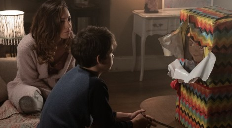 """""""CHILD'S PLAY"""" (ab dem 18. Juli im Kino) +++Gewinnspiel+++"""