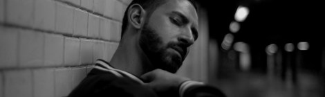 """Borisk veröffentlicht neues Musikvideo und sein Debütalbum """"Psychoakustik"""" +++Gewinnspiel+++"""