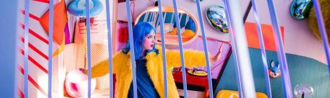 """Electric Girl"" (ab dem 11. Juli im Kino) +++Gewinnspiel+++"