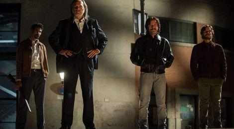"""""""Gigantes"""": Die komplette erste Staffel  (justbridge entertainment GmbH) +++Rezension & Gewinnspiel+++"""