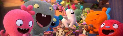 """""""UglyDolls"""" (ab dem 03. Oktober im Kino) +++Gewinnspiel+++"""