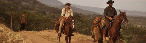 """""""Buffalo Boys"""" (Busch Media Group) +++Rezension & Gewinnspiel+++"""