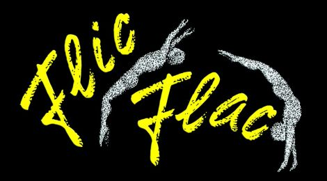 Die Flic Flac X-Mas-Show gastiert ab dem 19. Dezember in Dortmund +++Gewinnspiel+++