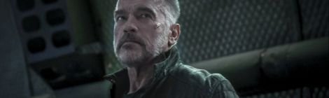 """Terminator: Dark Fate"" (ab dem 24. Oktober im Kino) +++Gewinnspiel+++"