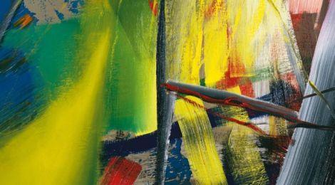 """Klaus Honnef: """"Gerhard Richter""""  (TASCHEN)"""