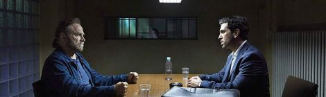 """Der Fall Collini""  (Constantin Film Home Entertainment) +++Rezension & Gewinnspiel+++"