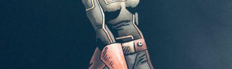 """KICK ASS - Frauenpower"" (Panini Comics)"