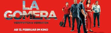 """La Gomera"" (ab dem 13. Februar 2020 im Kino) +++Gewinnspiel & Special+++"