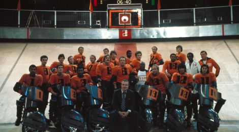"""Rollerball"" (Capelight Pictures)"