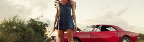 """Blood Drive"" (justbridge entertainment GmbH) +++Rezension & Gewinnspiel+++"