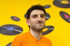 Federico La Rosa