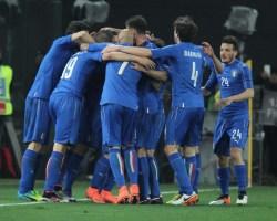 Euro 2016 -Ottavi di finale: l'Italia travolge la Spagna e vola ai quarti.