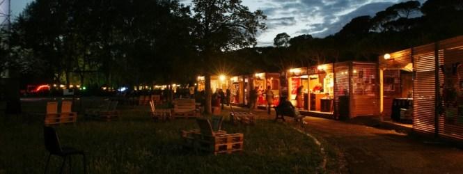 Musica, stand e riciclo: il programma di Villa Ada – Roma Incontra il mondo
