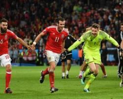 Qualificazione Storica per il Galles: Belgio a Casa