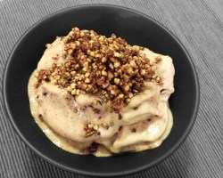Ecco il gelato crudista vegano: cosa contiene e dove assaggiarlo!