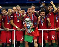 Vamos! – La finale di Euro 2016