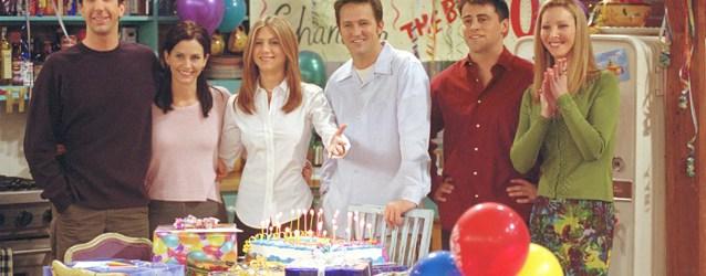 22 settembre 1994: 22 anni di Friends. 9 curiosità che ancora non sapete sulla serie
