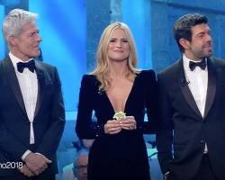 Sanremo 2018, ANTICIPAZIONI 2° serata – Mercoledì 7