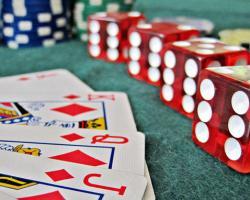 Il Disturbo da Gioco D'azzardo