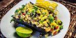 Quinoa Stuffed Plantains