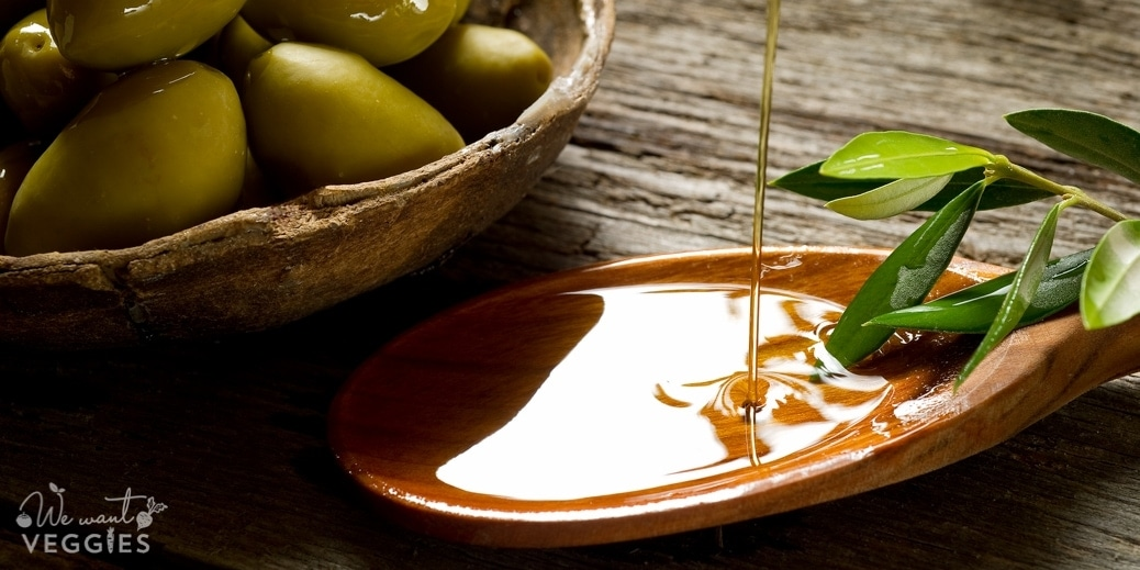How To Use Your Different Cooking Oils