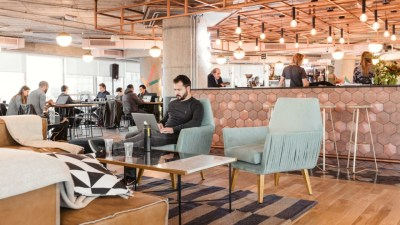 Five best coworking spaces in Buenos Aires | WeWork