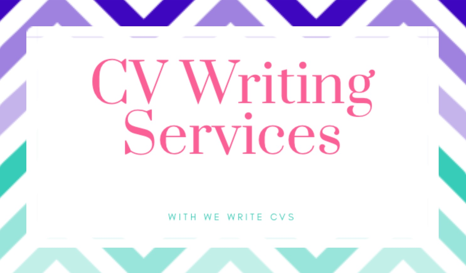 CV mistakes that you must avoid