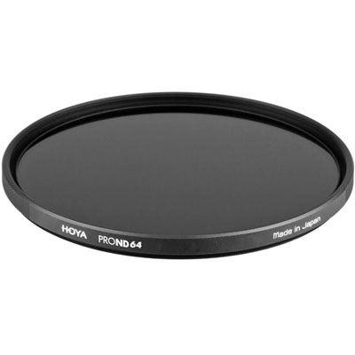 Hoya 77mm Pro ND 64