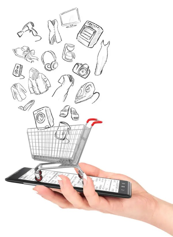 e-commerce web designers in Guildford