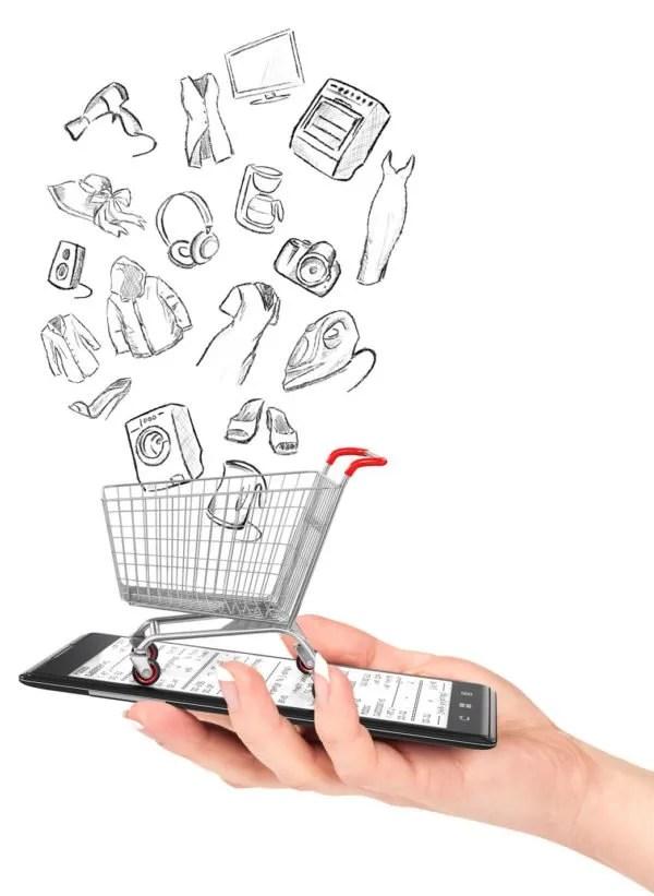 e-commerce web designers in Guildford