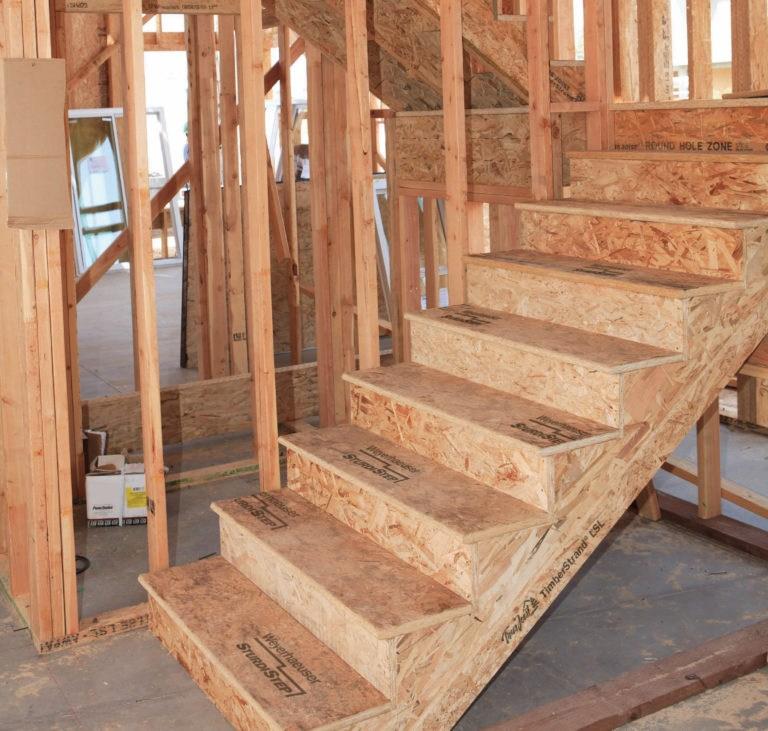 Weyerhaeuser Sturdistep Stair Treads Engineered For Uniformity   Yellow Pine Stair Treads   Natural   Diy   White Pine   Distressed   Hemlock