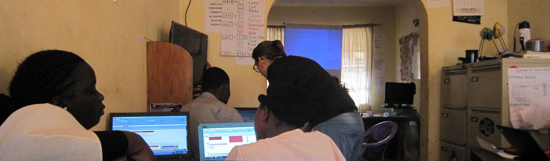 Internships at We Yone Child Foundation