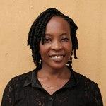 Kumba Isata Samura: WYCF-Assistant Head of Social Work